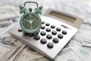 how is cash flow calculated